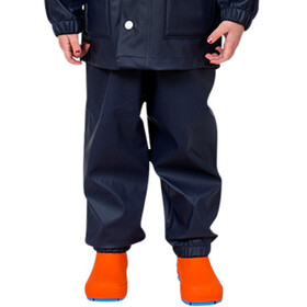 Tretorn Kids Wings Rain Pant Navy